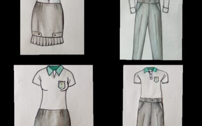 The St. George's Institute Uniform Requirements